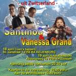 Vanesa Grand - Santinos